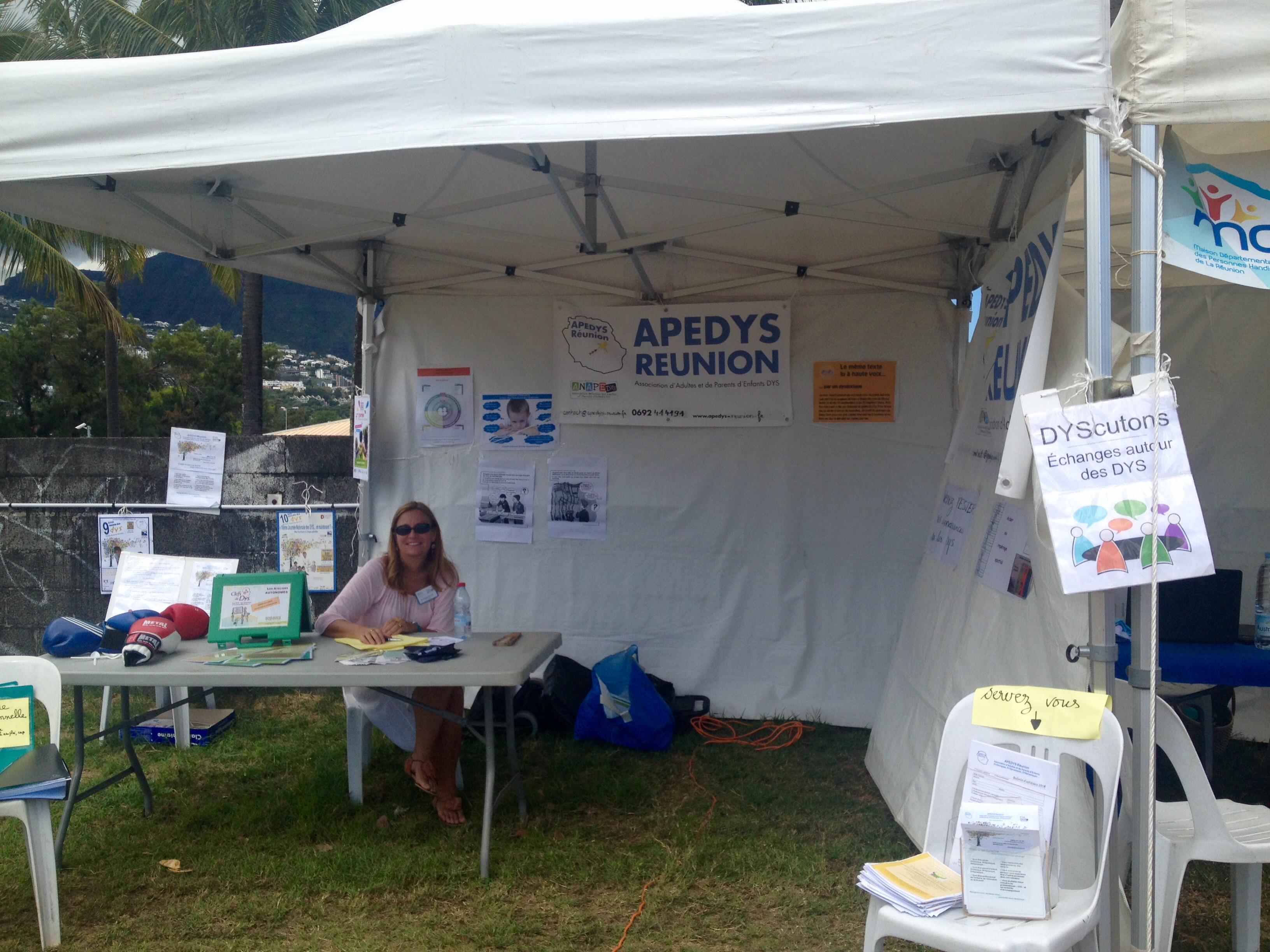Photo Journee Du Handicap 2017 - 1 - Stand Apedys.jpg